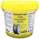 NEWTRAC MOUNTING PASTE